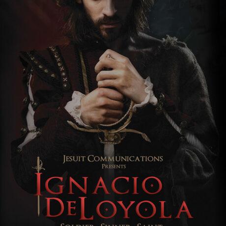 Ignacio DVD PAL case Front