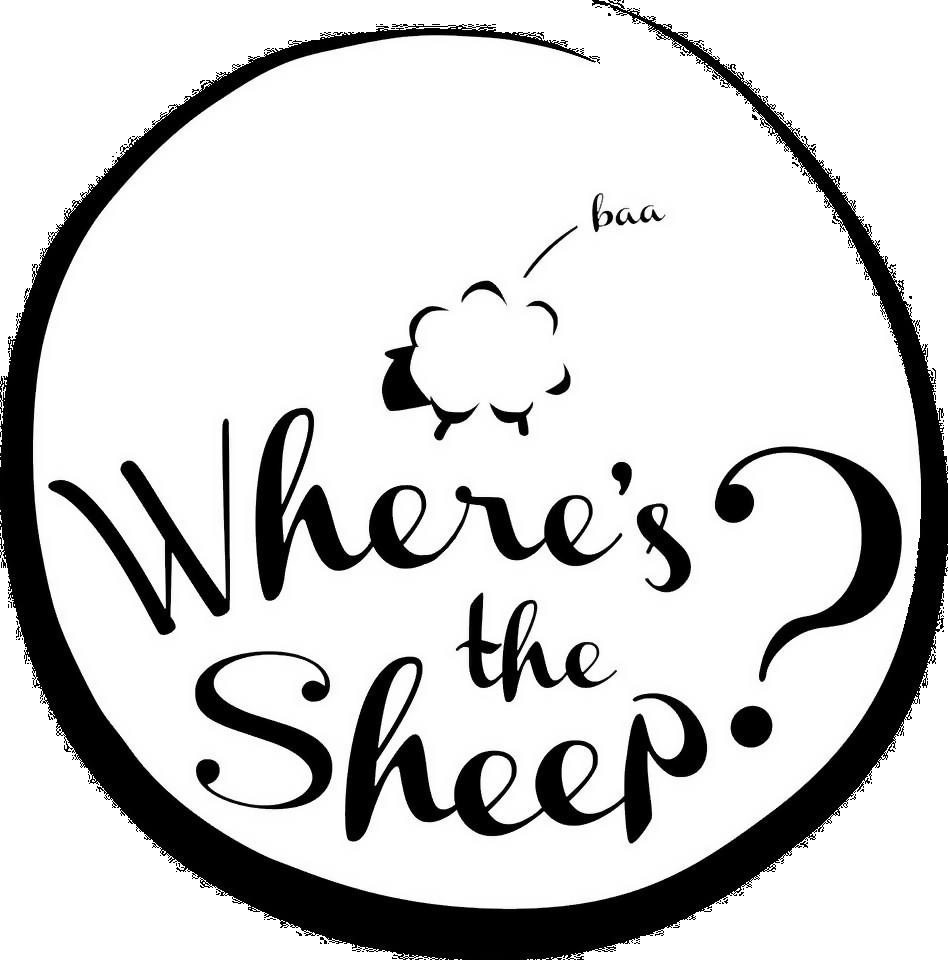 Where's The Sheep?