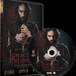 IGNACIO DE LOYOLA DVD