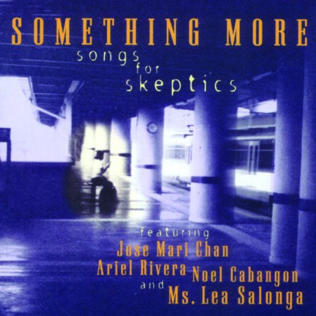 something more – songs for skeptics