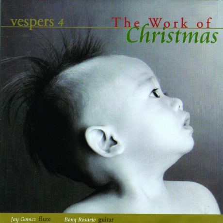 vespers 4 – the work of christmas