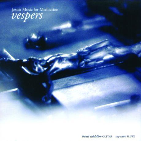 vespers – jesuit music for meditation