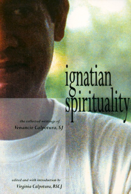 ignatian spirituality calpotura-volume-2