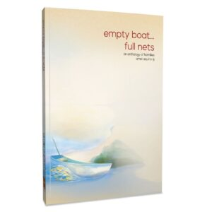 EMPTY BOAT… FULL NETS (Arnel Aquino, SJ)