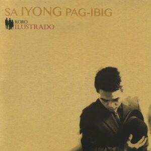 Sa Iyong Pag-ibig (Koro Ilustrado)