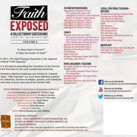 faith2back