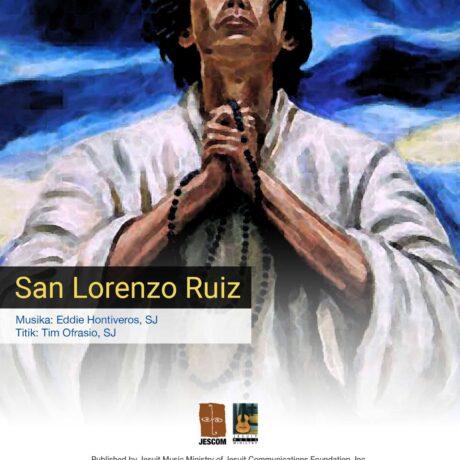 San Lorenzo Ruiz